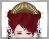 * Mito's crown