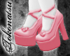 Lolita Shoes Sweet [T]