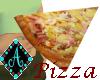 {AmaPizza SliceHawaiian