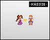 """""""K Megara & Hercules"""