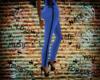 ~Boss~Blue Pants