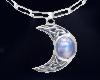 Celtic Moon Moonstone