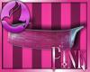 *PK*Steel Visor [Pink]