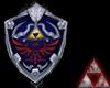 Link's Sword & Shield