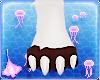 [VR] Rhea Male Feet