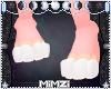 ☪»Kore I Feet 2.0