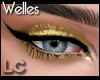 LC Welles Flirty Gold