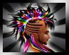 [GEL] Rainbow Hawk