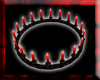 {DL} Blood Candle Circle