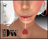D- Vday Pink Lollipop