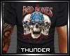 Bad Bones Tee
