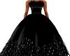 V2 Black Swan Gown