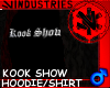 Empire KookShow Hoodie