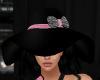 black hat pink