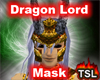 Dragon Lord Mask M/F