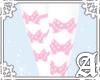 Dolly Socks~ Pink