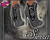 ;) Elegant Pirate Boots