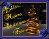 Golden Modern Chr, Tre