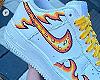 F Flame Customs