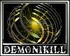 Spark Coils DJ Light