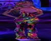 Rave Corcet 13 Animated