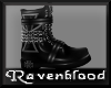 ~RB~ Bovver Boots Iron C