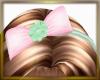 Summer Pink Headband