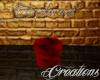 (T)Vanity Fur Red
