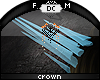 ~Dc) Nish IceCrown
