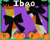 Candy Witch bows[Bao]