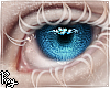 Pious Eyes - Royal Blue