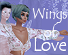 Wings Of Love - couple
