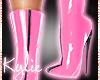 Bardi Plastic Boots