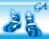 GA Aqua Armour Boots