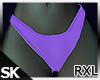 Neon BikiniBottom PR RXL