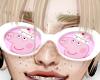 Peppa Pig Clout
