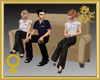 Couch Avatar Female