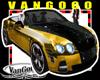 VG Chrome GOLD Royal CAR