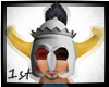 1st* clash helmet