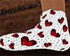 Heart Slippers 2 (F)