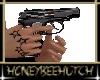 Dutch Makarov Pistol M