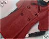 † peacoat /red&blk