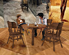 Old West Table