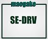 M] SE-DRV
