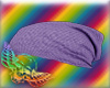 layerable beanie purple