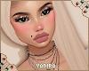 Y| Queenie Blonde