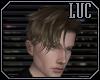 [luc] Lupin Brown