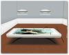 [RQ]Blk&White Pool Table