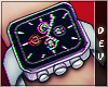 M. Smart Watch