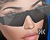 Sonja black shades!